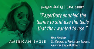 <b>American Eagle</b> Outfitters taps PagerDuty to transform incident ...