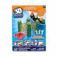 <b>Набор 3D Magic для</b> создания боевой крепости | Купить с ...