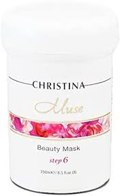 <b>Christina Muse Beauty</b> Mask Step 6 250ml by Christina: Amazon.co ...