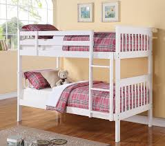 image of ideas white bunk beds twin over twin amazing twin bunk bed