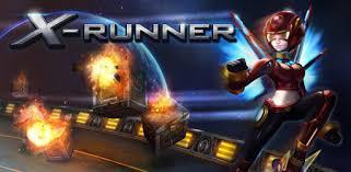 X-<b>Runner</b> - Apps on Google Play