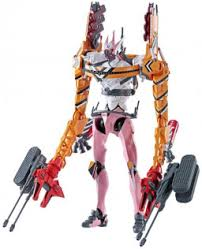 <b>Фигурка Rebuild Of</b> Evangelion: Evangelion: Type-08 Beta-ICC ...