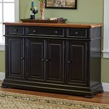 Dining Room Accent Furniture Accents Dining Room Buffet Hutch Black Chandelier Pendant Light