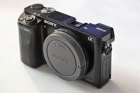 Обзор от покупателя на Цифровой <b>фотоаппарат Sony Alpha</b> ...