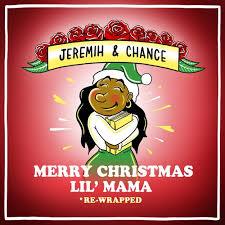 Jeremih & Chance's <b>Merry Christmas</b> Lil Mama