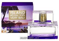 <b>Michael Kors</b> Island Very Bali
