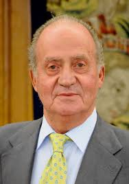 Spain's King Juan Carlos is expected to see a reduced paycheck starting next year when the government cuts back on funding the royal family. - King-Juan-Carlos