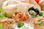 Национальные блюда греции с рецептами