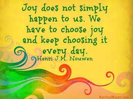 Image result for quote on joy