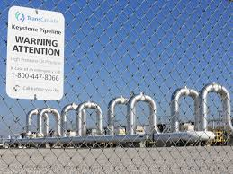 U.S. Federal Court blocks Keystone XL pipeline | Calgary Herald