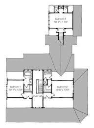 images about Farmhouse Revival house plan on Pinterest    Southern living farmhouse revival top floor plan