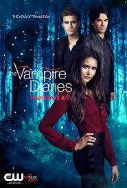 The vampire diaries Temporada 7