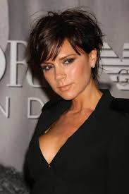 posh spice short hairstyles horrible Posh Spice Short Hairstyles - posh-spice-short-hairstyles-horrible