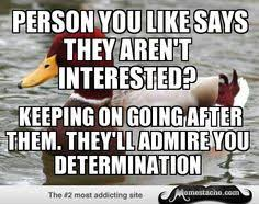 Malicious Advice Mallard Memes on Pinterest | Meme, It Works and Smile via Relatably.com