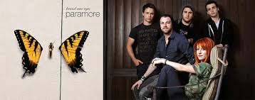 The 7 Best Tracks From <b>Paramore's brand</b> new eyes – Wall Of Sound