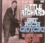 Get Rich Quick: The Birth of a Legend album by Little Richard