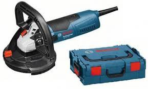 Купить <b>Шлифмашина по бетону Bosch</b> GBR 15 CA Professional с ...