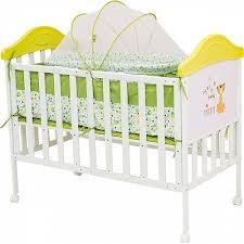 Детская <b>кроватка Babyhit Sleepy Compact</b> с люлькой для ...