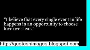 Fear Of Love Quotes. QuotesGram via Relatably.com