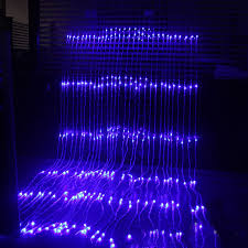3 3m 300 leds string curtain