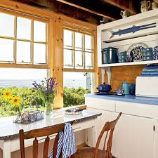 window design kitchen dream home white kitchen with a view from the masthead coastal kitchens with a vi