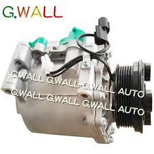 High Quality <b>MSC105C</b> Car <b>Air Conditioning Compressor</b> For Car ...