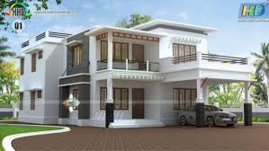 New house plans for April March House plans Exclusive House architecture designs New