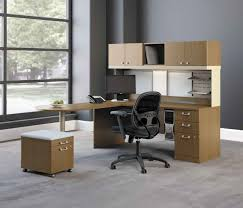 large size of desk extraordinary l shaped brown wooden office desk small space complete with brown metal office desk