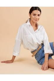 <b>Рубашка с карманами</b> One size <b>12Storeez</b> купить за 5980 рублей ...