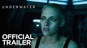 <b>Underwater</b> | Official Trailer [HD] | 20th Century FOX - YouTube