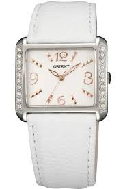 Женские кварцевые наручные <b>часы Orient QCBD004W</b> ...