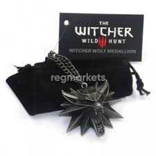 <b>Медальон</b> ведьмака 3 в Перми 🥇