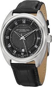 Купить Мужские наручные <b>часы STUHRLING</b> - 728.02 | «ТуТи.ру ...
