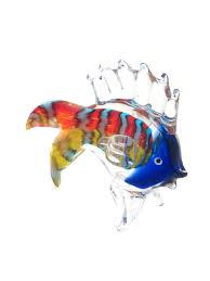 <b>Фигурка</b> Карасик 18х14 см <b>Art Glass</b> 11995138 в интернет ...