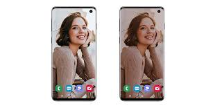Samsung Galaxy S10 One UI 2.0 (Android 10) beta for anyone to ...