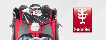 Школьные рюкзаки и <b>ранцы Step</b> By <b>Step</b> Touch, LED, Flexline с ...