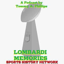 Lombardi Memories