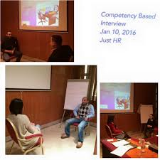 ms balsam conducts a competency based interviewing workshop ms balsam is also an hr consultant at just hr a lance hr instructor at the american chamber of commerce and she is a certified phr nlp coach and she