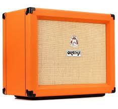 1 х 12 <b>гитарный кабинет Orange PPC112</b> | Купить с доставкой по ...