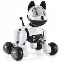 «<b>Интерактивные собаки</b> Youdy с управлением голосом ...
