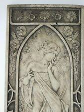 Art <b>Nouveau</b> Art Wall Hangings for sale | eBay