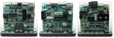Сетевые <b>контроллеры для управления</b> техническим ...
