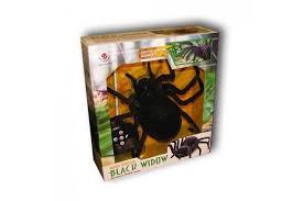 Cute Sunlight <b>Радиоуправляемый робот-паук Cute Sunlight</b> Black ...