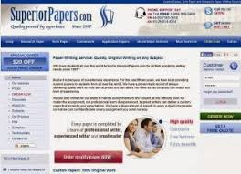 Superiorpapers com Research Paper Service picture