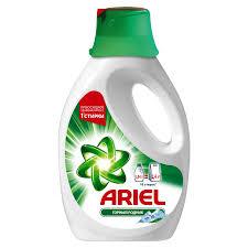 Горный родник | <b>Гель</b> - <b>Ariel</b>