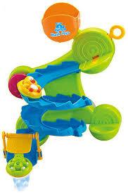 <b>Abtoys Игрушка для ванной</b> Веселое купание Горка — купить в ...