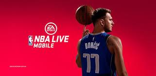 NBA LIVE Mobile <b>Basketball</b> - Apps on Google Play