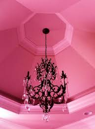 pink chandelier on black background stock vector 36124024 background pink chandelier