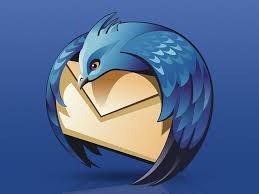 Logo Thunderbird/