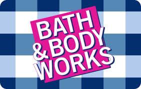 Bath & Body Works Gift Card | Kroger Gift Cards